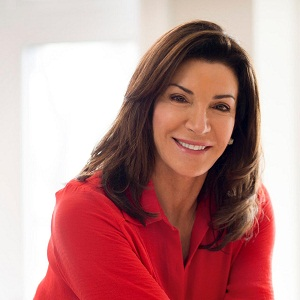 Hilary Farr Biography - Affair, Divorce, Nationality, Net ... Hilary Farr