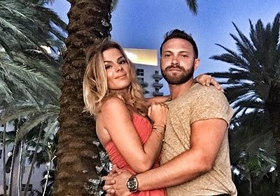 Matt Di Angelo is all Smitten by his New Girlfriend! Find out about his Past Affairs and all the beautiful ladies he has been linked with!