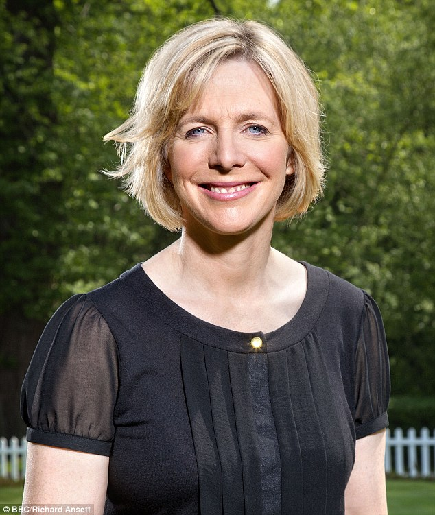 Hazel Irvine married her longtime boyfriend and then ended the