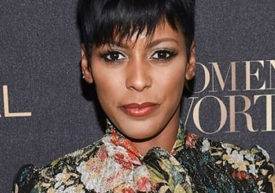 Get to know more about the TV journalist who is engaged, Tamron Hall's successful career!