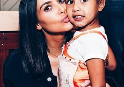 North West's 4th Birthday! See the Family Celebrating Birthday of Kim Kardashian Daughter!