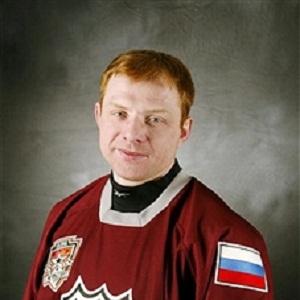Alexei Zhamnov