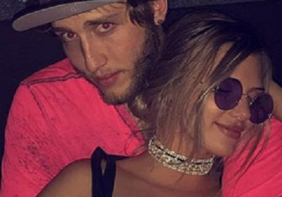 New Love!! Jake Paul's Ex-girlfriend Alissa Violet Has Got The New Boyfriend None Other Than Fellow YouTuber Faze Banks ; The Couple Publicly Announced Their Love In One Of The Video