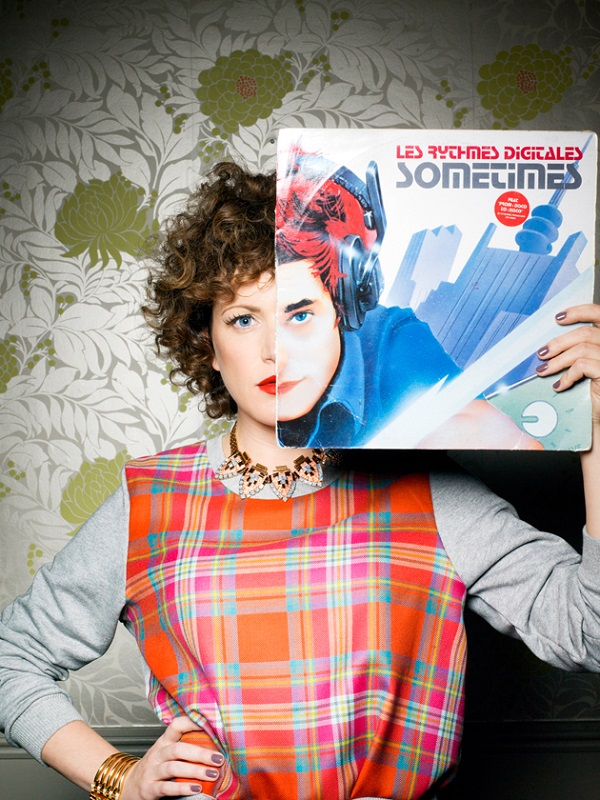 annie mac is back on building her career  see her interview after maternity leave