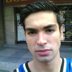 Carlos Agassi