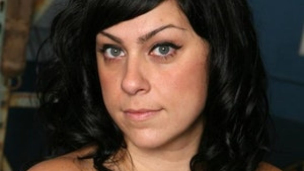 American Pickers Danielle Colby Naked danielle colby biography - affair, married, wife, ethnicity