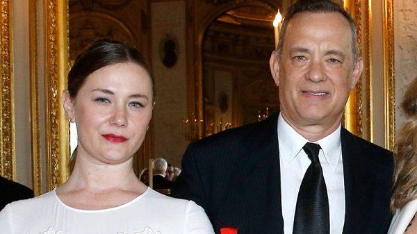 Chet Hanks dating historie