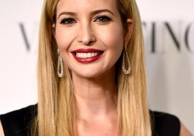 "First daughter of Donald Trump, Ivanka Trump's ""Why I Disagree with my Dad"" is bothering public in a drastic way. Check out about this trending cover!"