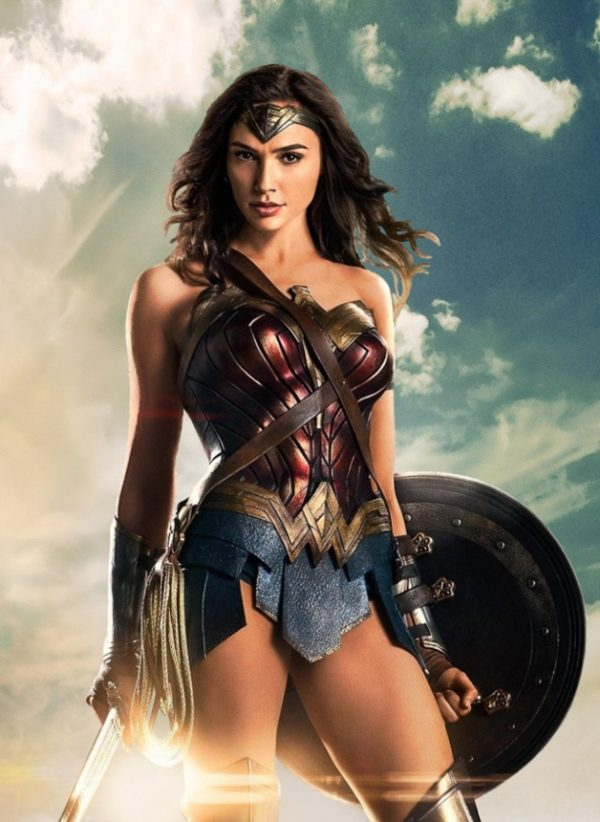 Wonder Woman Nine Times You Were Surely Wowed By Wonder -6332