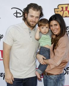 Jamie-Lynn Sigler opens up about Motherhood; Probably thinking about second child with Husband Cutter Dykstra