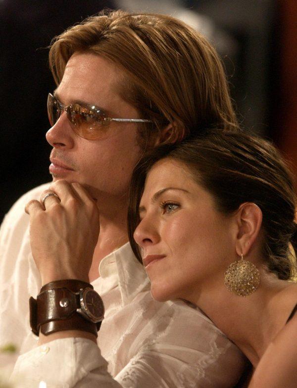 Did Ex husband Brad Pitt Apologize to Jennifer Aniston ...