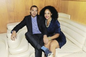 jesse-williams-and-aryn-drake-lee