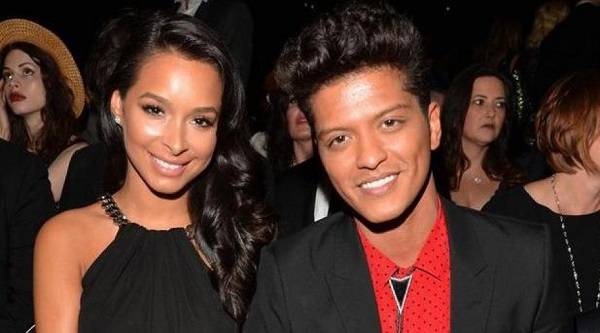 Is Bruno Mars Dating Anyone 2018