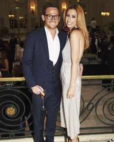 Soon To Hear Wedding Bells! Is Joe Swash Getting Married To His Girlfriend? Here Is More About Their Relationships And Dating Affairs