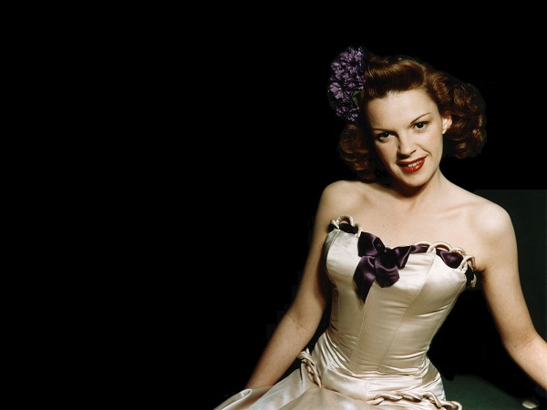 Dorothy actress Judy Garland Repeatedly Molested by ...