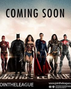Watch the New 'Justice League' Trailer, Bring All the Superhero Team Together!!