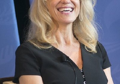 Was It Fake? Kellyanne Conway Says the Senate Health Care Bill Doesn't Cut Medicaid; Click Here To Find Out The Truth Within The Whole Things