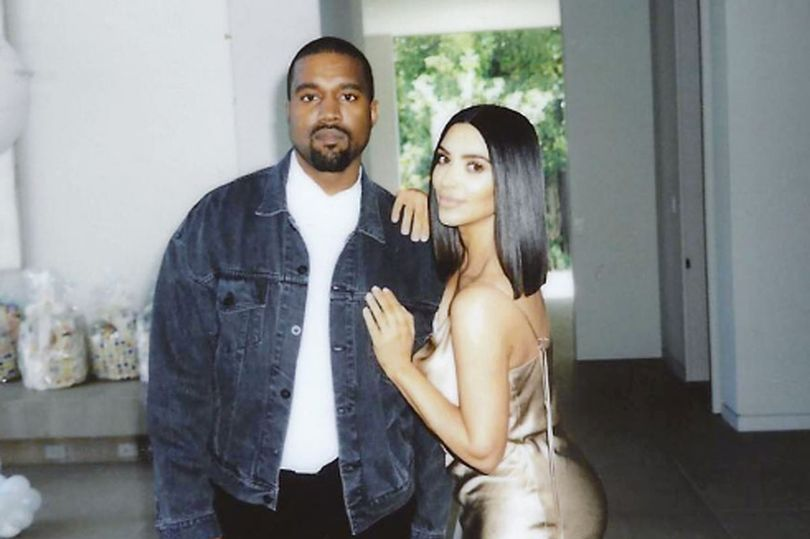 The pair have reportedly found a surrogate (Photo: KimKardashian/Instagram)