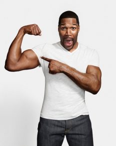 Media Personality Michael Strahan! Let's Take Te Small Tour To The Family, Personal Life, Divorce And Love Life Of Him; Also Find Out Is He Dating Someone Currently Or Who Is His Girlfriend?