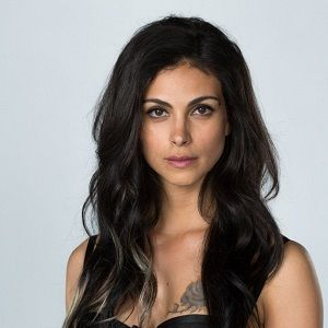 Morena Baccarin Biography Affair Married Husband