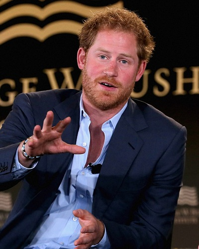 Prince Harry Reveals He Wanted To Leave The Royal Family