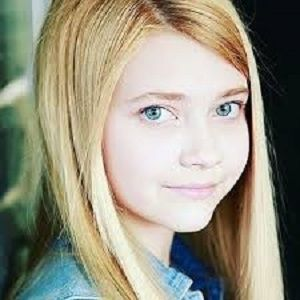 Samantha Bailey actress