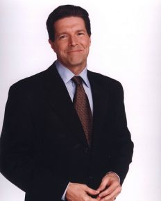Where is Stone Phillips? Any Mark Of Him in 2017? Is He Married Or Dating Someone? Find More About His Career, Relationships, And Much More