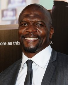 Actor Terry Crews has a New Profession Now , Launches His First Ever Furniture Collection For The American Brand Bernhardt Design