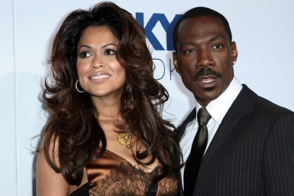who was tracey edmonds married to