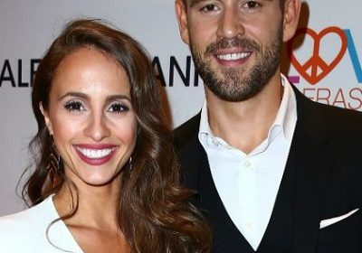 Where Is The Couple Nick Viall and Vanessa Grimaldi Split? Are They Still Dating Or Have Split-Up? Let's Find Out About Their Relationship