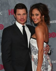 Nick Lachey Searches Through Garbage to Find Vanessa Lachey Weeding Ring