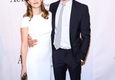 Leighton Meester & Adam Brody Joke About Having 'Seth & Blair' Days, & I'm Living for It