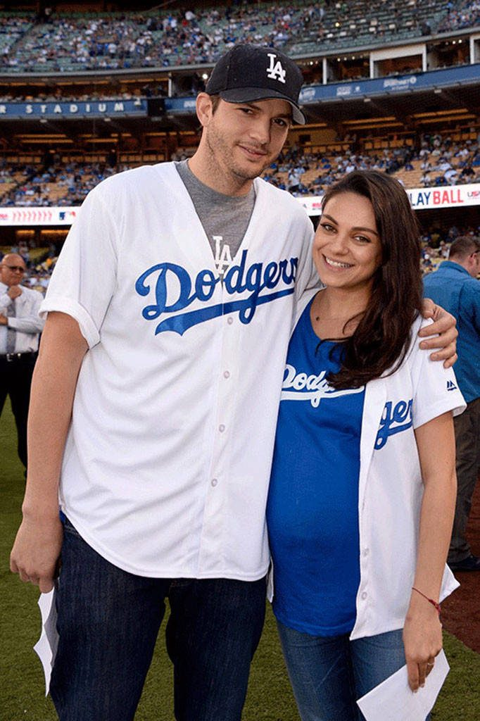 (Courtesy of Los Angeles Dodgers)