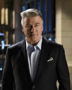 Alec Baldwin To Make Your Television Great Again, Will Return To 'Saturday Night Live' as Donald Trump
