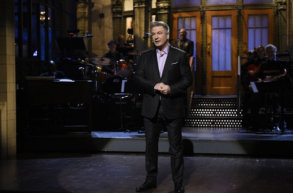 Source: Billboard (Alec Baldwin holds the record for the most SNL show hosting, standing at no. 17)