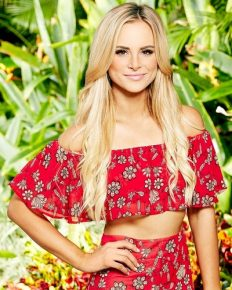 Amanda Stanton Is Returning to 'Bachelor in Paradise' for Season 4 and Corrine Olympus will be Joining her!!