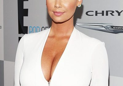 "Actress Amber Rose says ""Had no time for sex in 2017"" Being a full-time mom and businesswoman has affected her sex-life!"