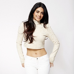 Emeraude Toubia Biography