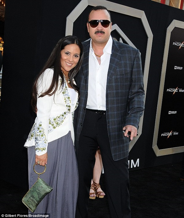 Pepe Aguilar Opens About His Wife Kidnapping And To Add The Delima