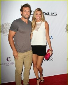 Erin Andrews Is Married with Dancing With the Stars Co-Host Jarret Stoll.