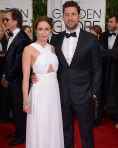 It's the time for celebration! Emily Blunt and John Krasinski to celebrate their seventh marriage anniversary in Italy. Check out to find out how they are celebrating the Italian Gateway!