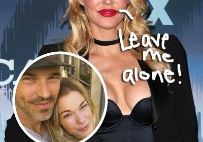 Eddie Cibrian Respond to accuasion About wife LeAnn Rimes and Why He Looked at Ex-wife Brandi Glanville's Social Media! Check out their Relationship now and Children!!