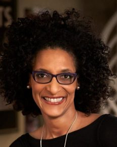 Carla Hall: her southern grandmother's cooking tips, her cooking with love journey, and her career growth! Click to know more!