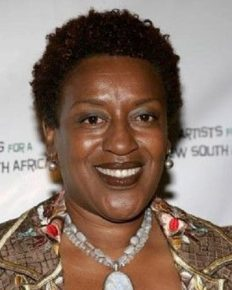 C. C. H. Pounder is not with her husband Boubacar Kone anymore, what would have happened to their relationship affair?