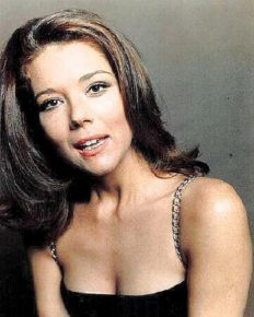 Betrayed!!! Diana Rigg hates dating anyone after being Cheated By her second Husband