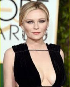 Just engaged Kirsten Dunst Says she's ready to have babies!