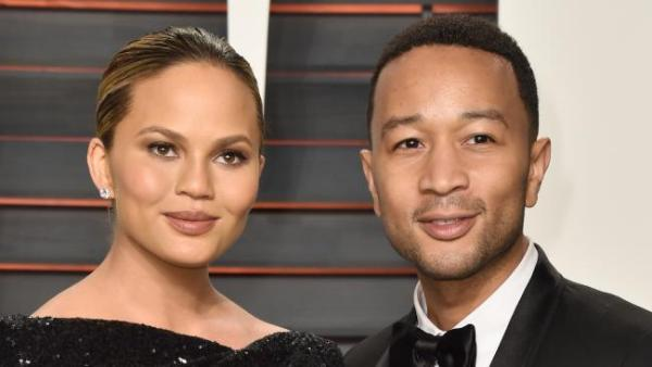 Source: News.com.au (John Legend and Chrissy Teigen)
