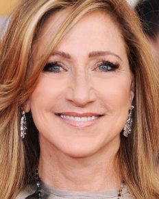 Is actress Edie Falco gay? She doesn't think marriage is important. Is that a hint, of her being a lesbian? Find out!