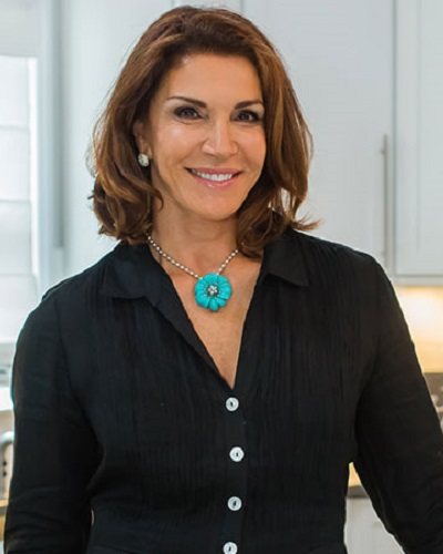 A Glance on Hilary Farr's lifestyle, husband and love life ... Hilary Farr