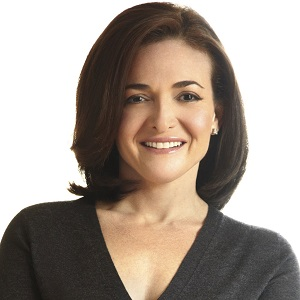 Sheryl Sandberg Biography - Affair, Married, Husband, Ethnicity